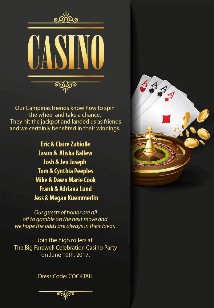 casinoinvite